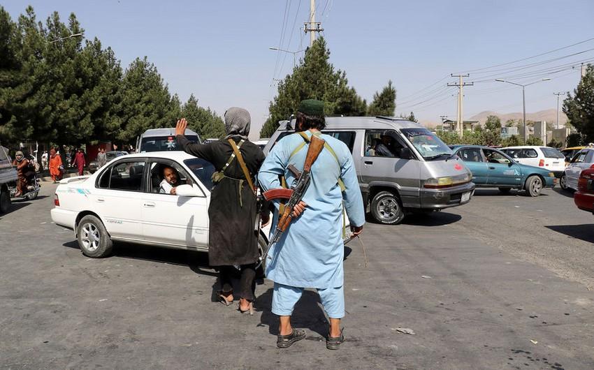 В СНГ опасаются переноса террористической активности из Афганистана в страны Содружества