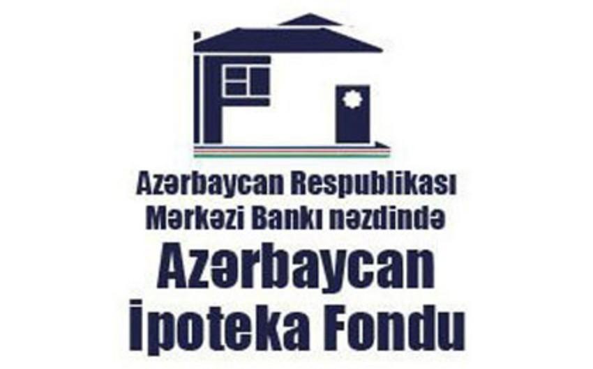 Azerbaijan Mortgage Fund announces tender