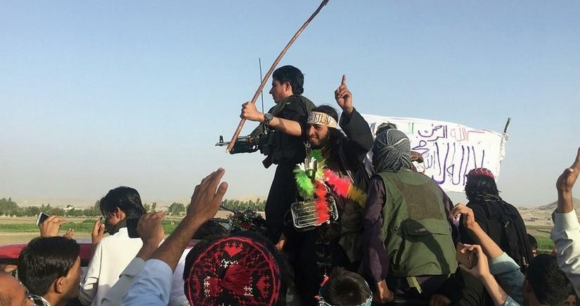 Əfqanıstanda Talibanın daha 303 silahlısı məhv edilib