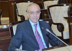 Депутат Милли Меджлиса назначен членом Судебно-правового совета