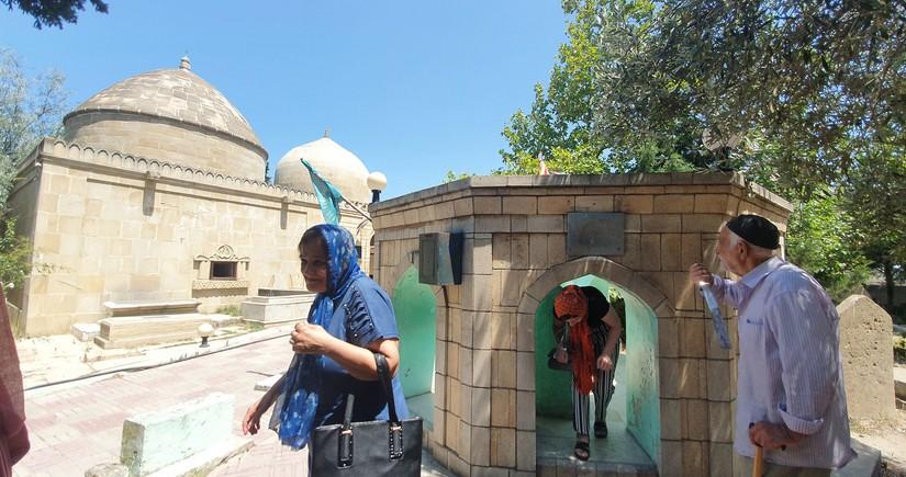 Депутат: В Азербайджане имеются проблемы с регистрацией святилищ