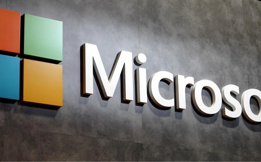 """""""Microsoft"""" Qazaxıstan və MDB regionu üzrə yeni baş direktor təyin edib"""