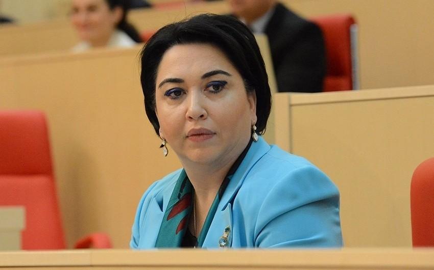 Gürcüstan parlamentinin deputatı Baş Prokurorluğa çağırılıb