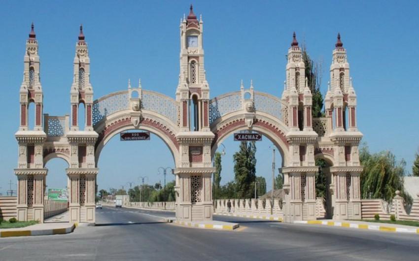 На капитальный ремонт многоквартирных зданий в городе Хачмаз выделено 3 млн. манатов