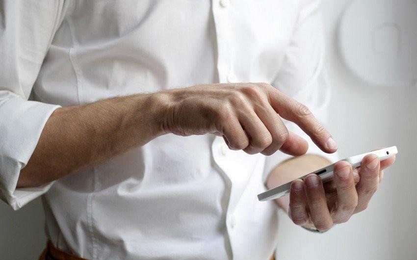 SMS icazə ləğv edildi