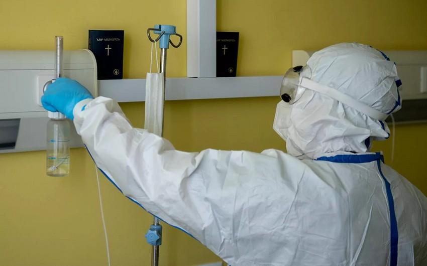 Armenia's coronavirus tally reaches 257,620