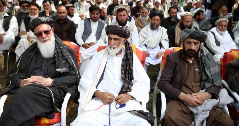 Əfqanıstanda Talibanın son aylardakı hücumları nəticəsində 1659 dinc sakin ölüb
