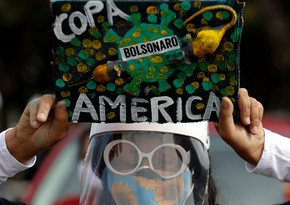 Amerika Kubokunda 41 nəfər koronavirusa yoluxub