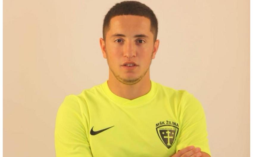 После обращения АФФА армянскому футболисту сделано предупреждение