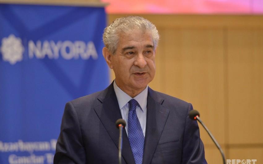 Али Ахмедов: Быстрые темпы развития Азербайджана обуславливают участие в этом процессе молодежи
