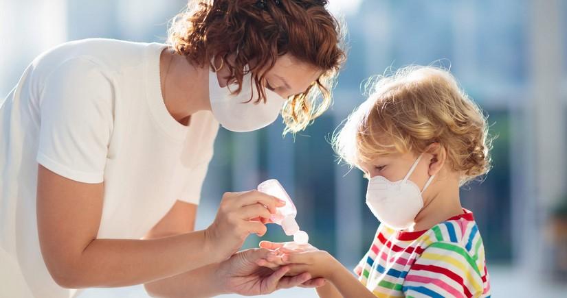 TƏBİB: Uşaqlar arasında koronavirusla əlaqəli letallıq göstəricisi aşağıdır