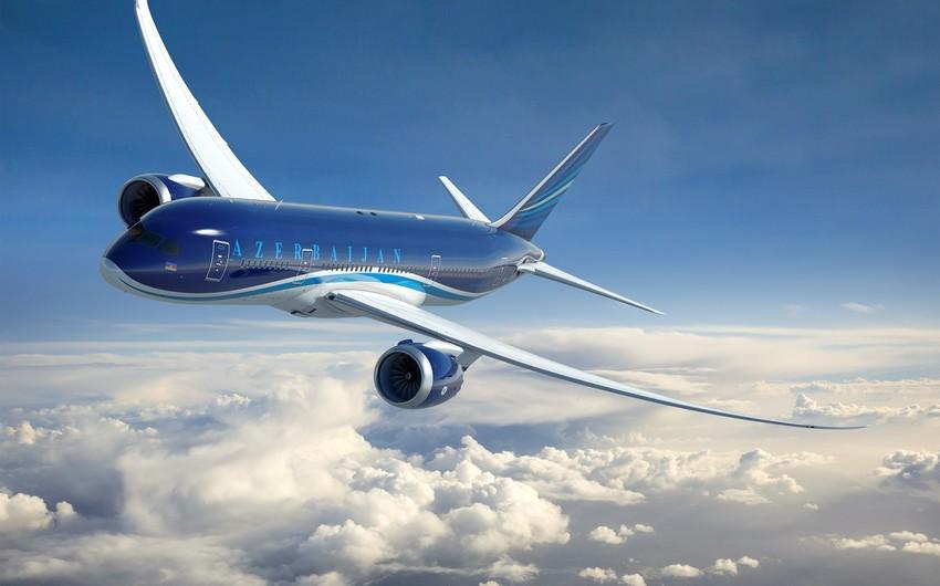 AZAL начнет летать в Лондон с июня