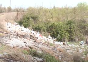 Türyançay hövzəsi - qoruq, yoxsa tullantı poliqonu