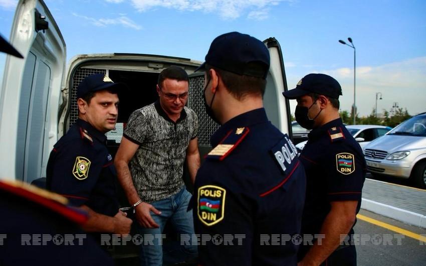 Milli Məclis: Eldəniz Səlimova deputat maaşı veriləcək