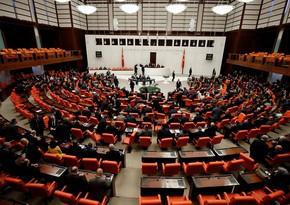 Türkiyə-Azərbaycan-Gürcüstan parlamentlərinin üçtərəfli iclası keçiriləcək