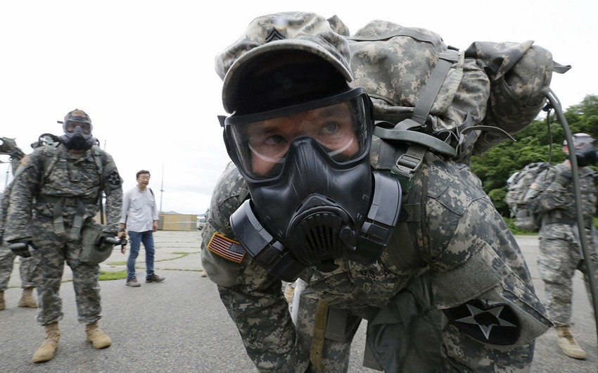 US hands over 11 more military bases to South Korea