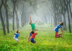 Azerbaijan ranks in middle of Global Childhood Report