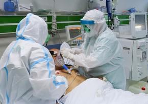 Azerbaijan reveals number of coronavirus cases, deaths among journalists