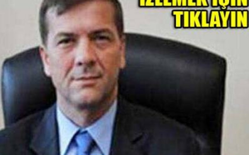 Türkiyədə qubernator müavini özünü güllələyib