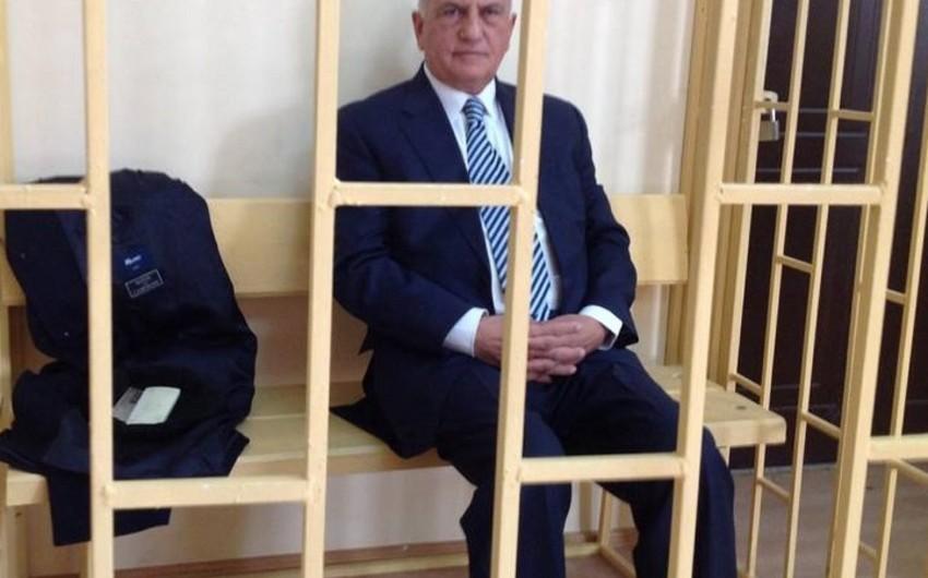 Названа дата суда по делу Али Инсанова