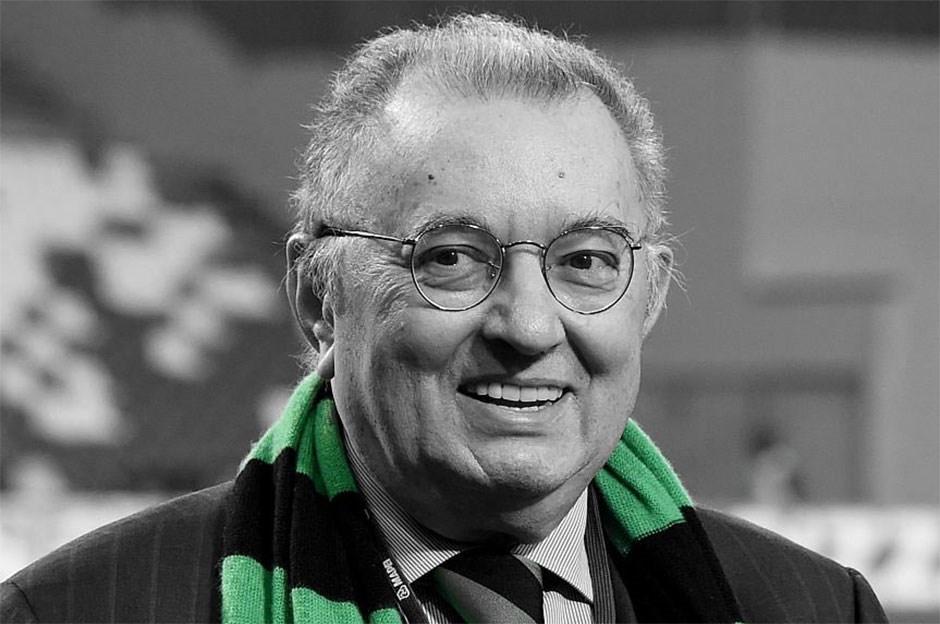 İtaliya A Seriyasında çıxış edən klubun sahibi vəfat edib