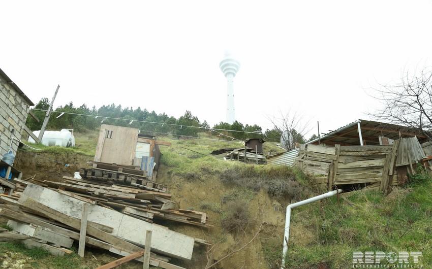 Министерство: Баиловский склон опасен для проживания