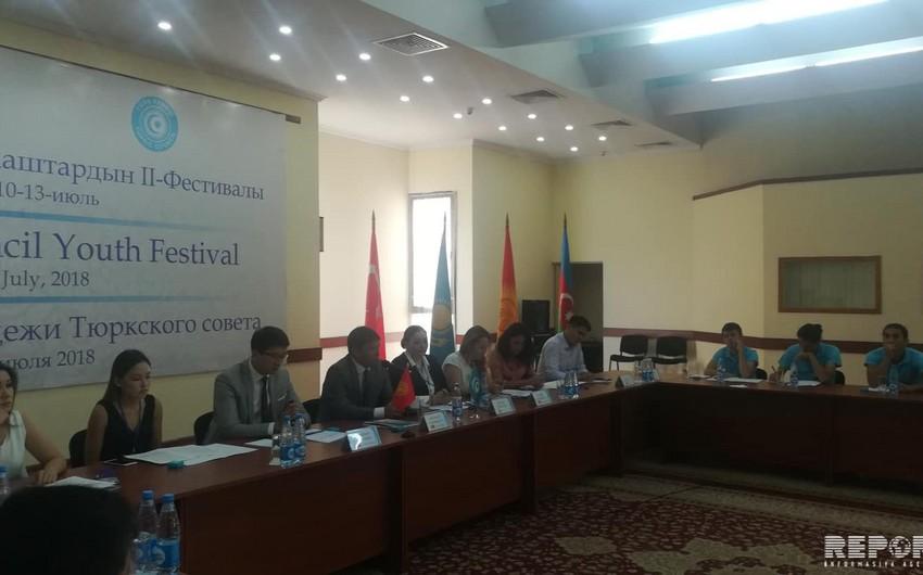 Kanat Amankulov: Azərbaycan Prezidentinin Türkdilli Dövlətlərin Əməkdaşlıq Şurasının sammitində iştirakı gözlənilir