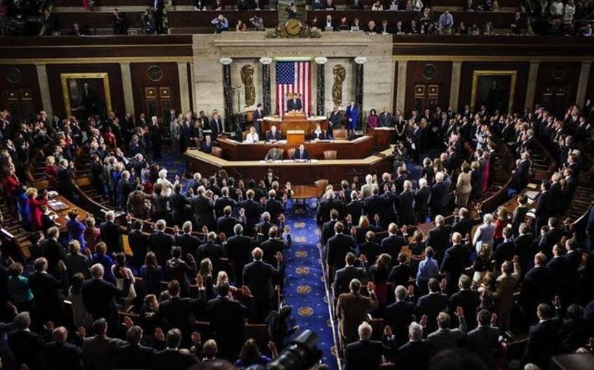 """ABŞ Senatının """"soyqırımı"""" layihəsi: iğtişaşın, savaşın dəstəklənməsi - ŞƏRH"""