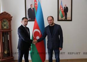 Кишинев предложил Баку договор о сотрудничестве