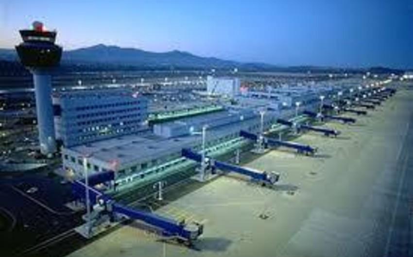 Греция продает 30% акций Афинского международного аэропорта