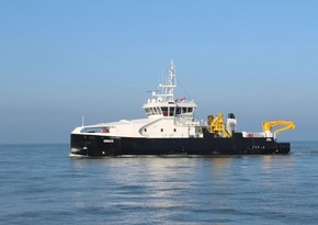 Azerbaijani shipmaster faced difficulties in Mauritania makes statement
