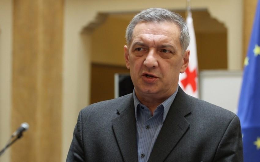 Deputat: Gürcüstan Azərbaycan və Ermənistan arasında danışıqlar üçün məkan ola bilər
