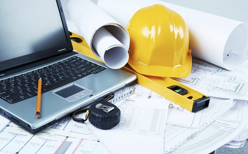 Azerbaijani construction companies to be relieved of simplified tax payments