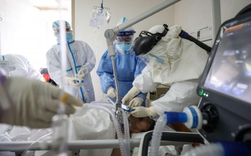 Almaniyada koronavirusa yoluxanların sayı 118 mini keçdi - YENİLƏNİB