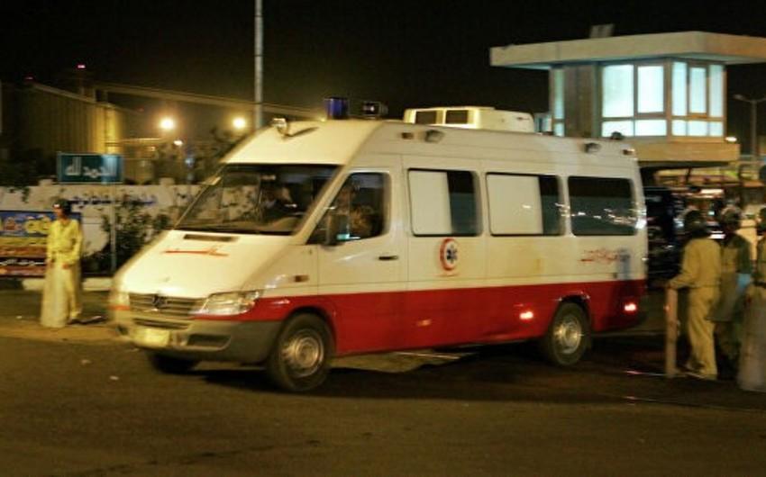 6 человек погибли из-за взрыва трубопровода в Египте