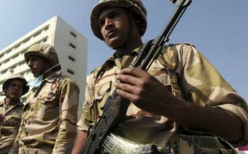 Ərəb ölkələri birləşmiş Silahlı Qüvvələrinin yaradılmasına hazırlıq işləri iyunun 29-dək başa çatmalıdır