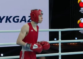 Avropa çempionatı: Azərbaycanın 2 boksçusu medalı təmin edib