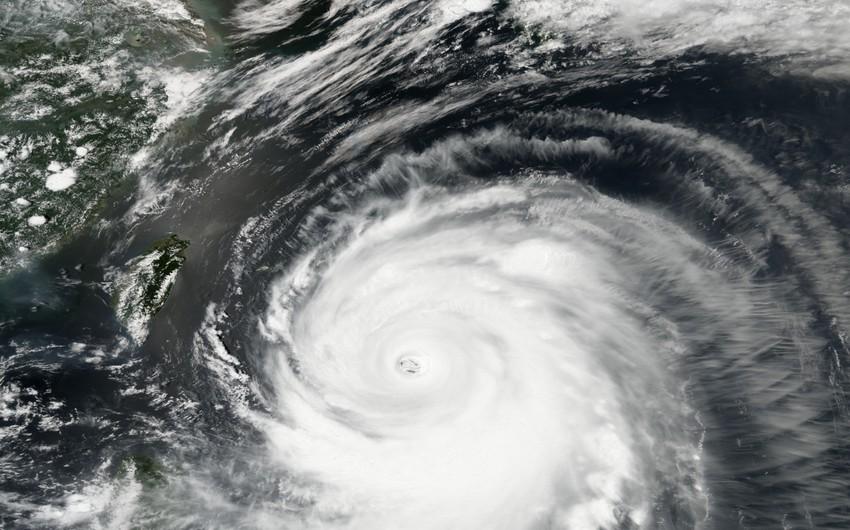 В провинции Гуандун отменили более 200 рейсов из-за надвигающегося тайфуна