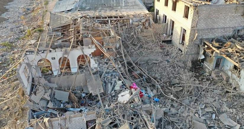 Прошел год с повторной атаки Арменией мирных жителей Гянджи и города Мингячевир