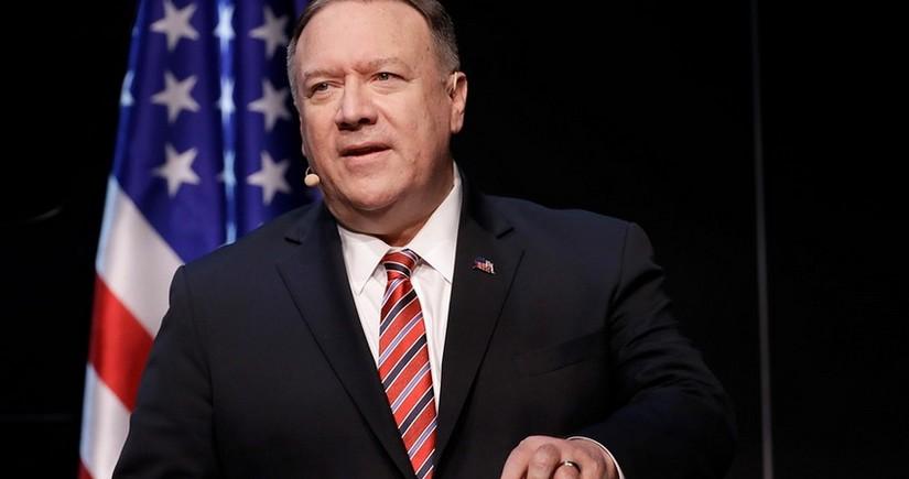 ABŞ İrana və Maduroya qarşı yeni sanksiyalar tətbiq edib