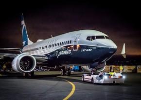 """EASA: """"Boeing 737 Max"""" Aİ-də istifadə oluna bilər"""