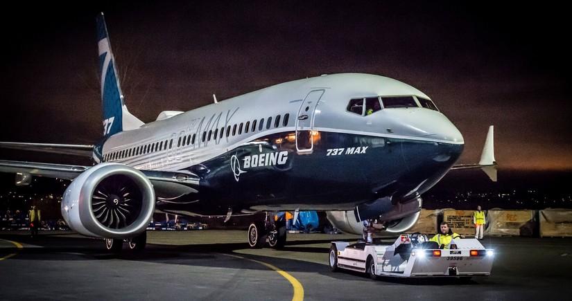 EASA: Boeing 737 MAX после модификации готов вернуться в эксплуатацию в ЕС