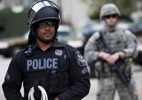 В США при стрельбе в казино пострадали семь человек