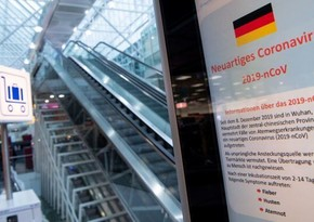 Germany reveals: more than 16 thousand cases of COVID