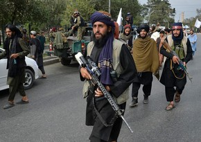 Талибы убили волейболистку сборной Афганистана
