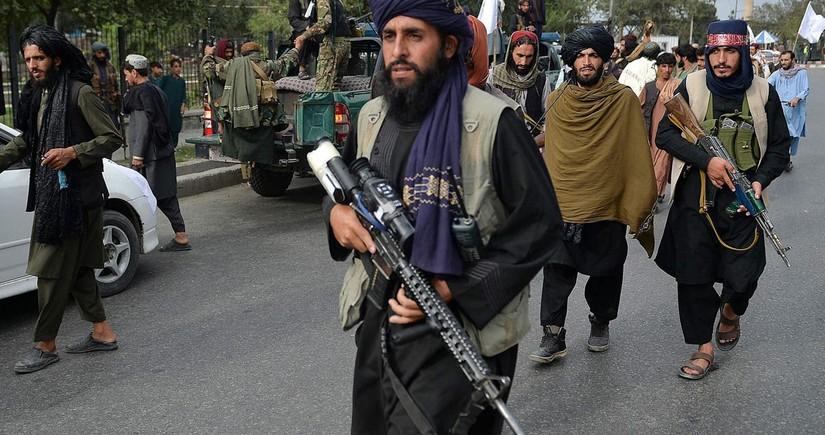Taliban Əfqanıstanda yeni qadağalar tətbiq edib