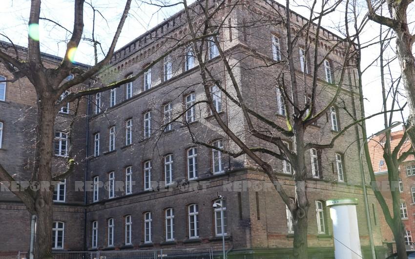 Almaniyada azərbaycanlıların yaşadığı yataqxanada 32 nəfər koronavirusa yoluxub