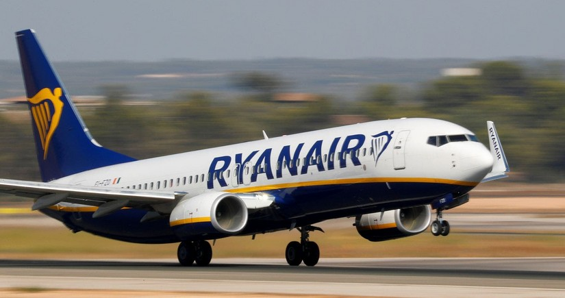 Ryanair: The winter of 2020 will be a write-off