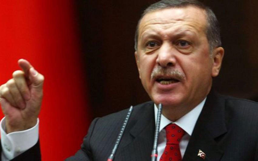 Türkiyə Prezidenti: Ölkənin birliyinə qarşı çıxanlar öz cəzasını alacaqlar - YENİLƏNİB