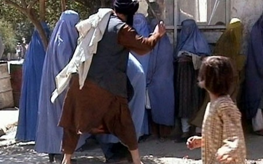 Əfqanıstan dünyada qadınlar üçün ən pis yerdir